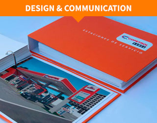 Design and communication